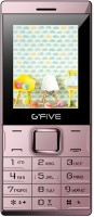 Gfive Z9(Rose Gold) - Price 882 11 % Off
