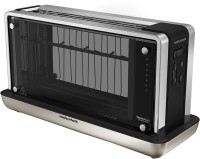 Morphy Richards Redefine 1600 W Pop Up Toaster(Glass)