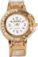 ALASKA CREATION Alaska102 Watch  - For Girls