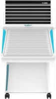Symphony Touch 35 Tower Air Cooler(White, 35 Litres)