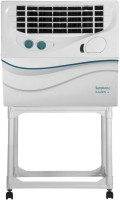 Symphony 41 L Desert Air Cooler(White, Kaizen with Trolley)