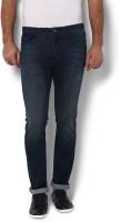 Van Heusen Slim Men Dark Blue Jeans