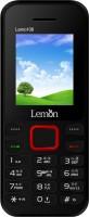 Lemon Lemo 106(Black)