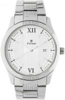 Titan 1739SM01  Analog Watch For Unisex