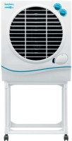 Symphony 22 L Desert Air Cooler(White, Jumbo Jr with_Trolley)