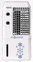 Usha ATOMARIA Personal Air Cooler(White, 9 Litres)