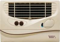 View Symphony Window Jet Desert Air Cooler(Ivory, 51 Litres) Price Online(Symphony)