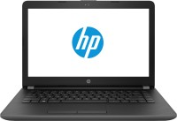 HP 14 Core i3 6th Gen - (4 GB/1 TB HDD/DOS) 14q-BU012TU Laptop(14 inch, SMoke Grey, 1.76 kg)