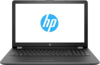 HP 15 Core i3 6th Gen - (4 GB/1 TB HDD/DOS) 15q-BU020TU Laptop(15.6 inch, Smoke Grey, 1.95 kg)