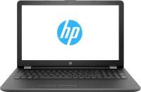 View HP 15 Core i3 6th Gen - (4 GB/1 TB HDD/DOS) 15q-BU020TU Laptop(15.6 inch, Smoke Grey, 1.95 kg) Laptop