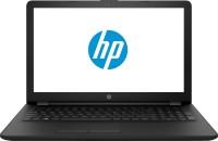 HP 15 Celeron Dual Core - (4 GB/1 TB HDD/DOS) 15-BS614TU Laptop(15.6 inch, Jet Black, 2.1 kg)
