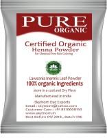 Subh Selection� Natural Henna leaf Powder Hair Color�(100 g)