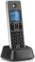 View Motorola IT 5.1XI Corded & Cordless Landline Phone with Answering Machine(Black) Home Appliances Price Online(Motorola)