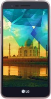 LG K7i (Brown, 16 GB)(2 GB RAM)