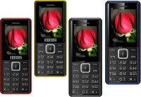 1+1=2 D3 Pack Of Four Mobiles(red $$ Yellow $$ Black $$ Blue)