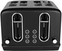 Black & Decker BXTO0401IN 2300 W Pop Up Toaster(Grey)