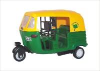 CENTY CNG Auto Rickshaw(Green)