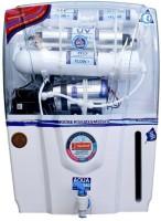 View Aqua Fresh SWIFT 10 RO + UV + UF + TDS Water Purifier(White) Home Appliances Price Online(Aqua Fresh)