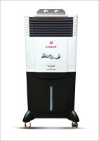 View Singer Aviator Senior Personal Air Cooler(White, 50 Litres) Price Online(Singer)