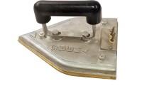 View Seema LE14B1000 Dry Iron(Silver) Home Appliances Price Online(Seema)