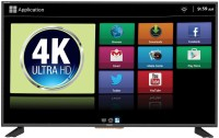Mitashi 107.95cm (42.5 inch) Ultra HD (4K) LED Smart TV(MiDE043v10 FHD)