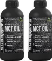 SHARRETS NUTRITIONS 100% PURE MCT OIL(1892 ml)