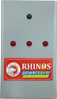 View RHINOS 111 Power Saver(Silver) Home Appliances Price Online(RHINOS)