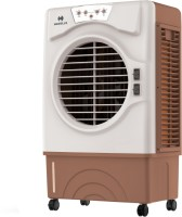 Havells Koolaire I W Desert Air Cooler(White, Brown, 51 Litres)