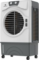 View Havells Koolaire W Desert Air Cooler(White, Brown, 51 Litres) Price Online(Havells)