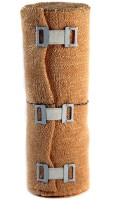 MS Enterprises Crepe Bandage for sports and patient care needs. (15 cm) Crepe Bandage(15) - Price 140 53 % Off