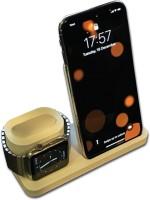 3idea iPhone X Trio Dock(Off-White)