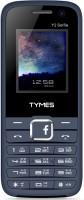 Tymes Y2 Selfie(Navy Blue)