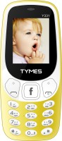 Tymes Y331(Yellow)