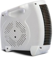 View indo Fan Room Heater Double Element Fan Room Heater Double Element Fan Room Heater Home Appliances Price Online(Indo)
