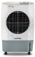 MCCOY COMMANDO HC Room Air Cooler(White, 45 Litres)