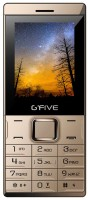 Gfive Z9(Champagne Gold) - Price 875 12 % Off