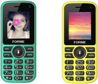 Forme N5+ Combo(Green $$ Black & Yellow $$ Black) - Price 1199 39 % Off