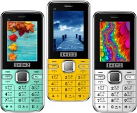 1+1=2 D4 Pack of Three Mobiles(Blue $$ Yellow $$ White) - Price 2159 28 % Off