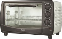 Prestige 28-Litre POTG 28 PCR Oven Toaster Grill (OTG)(Black)