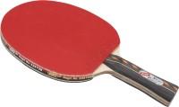 GKI Nano Force Max Table Tennis Rubber(Black)