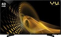 Vu 109cm (43 inch) Full HD LED TV(43S6575 Rev PL)
