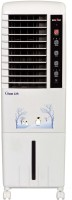 View Kenstar Glam 22R Tower Air Cooler(White, 22 Litres) Price Online(Kenstar)