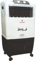 Singer Aviator Junior Personal Air Cooler(White, 30 Litres)