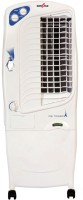 View Kenstar Ice Tower Tower Air Cooler(White, 20 Litres) Price Online(Kenstar)