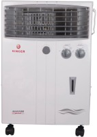 Singer Aviator Personal Personal Air Cooler(White, 20 Litres)