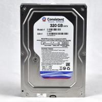 View consistent 320 320 GB Desktop Internal Hard Disk Drive (320gb) Price Online(consistent)