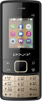 Poya P5(Black & Gold)
