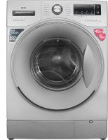 IFB 6.5 kg Fully Automatic Front Load Washing Machine Silver(Senorita WXS)