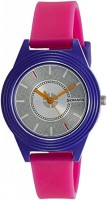 Sonata 87024PP02  Analog Watch For Girls