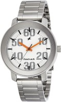 Fastrack 3121SM01 Casual Analog Watch For Men